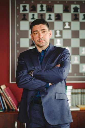 Поляков Игорь Михайлович