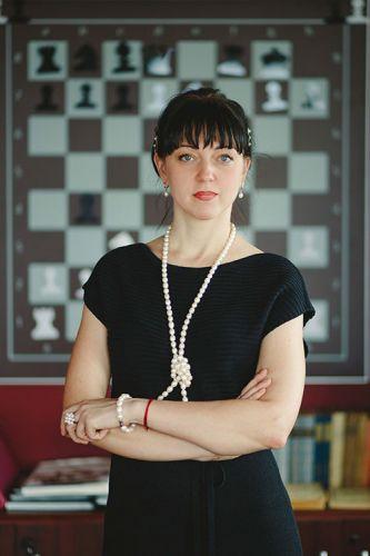 Масленникова Татьяна Владимировна