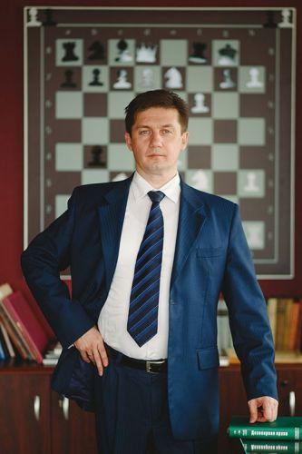 Гришин Игорь Валерьевич