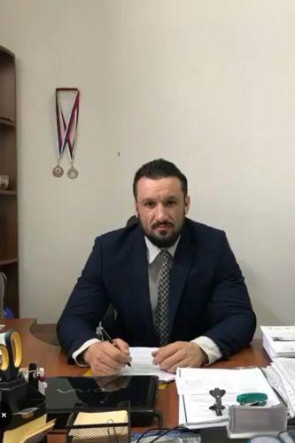 Рыженко Константин Валерьевич